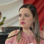 Promueve diputada inclusión de jóvenes con discapacidad en la ley de juventud del estado