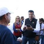 Supera Armando Cabada exigencia de firmas del IEE para ser Candidato Independiente