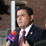 Diputado Domínguez: aplicar sanciones administrativas por llamadas falsas a números de emergencia