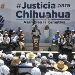 Refrendan empresarios apoyo a Javier Corral en combate a la impunidad desde la Federación