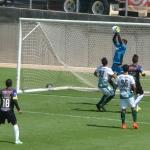Dorados FU suma un punto de visita en la jornada 2 ante Santos