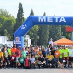 """Todo un éxito de solidaridad la carrera pedestre del Altruismo """"Ernesto Armendáriz 4K"""""""