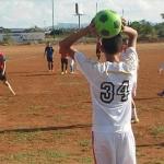 Finales de Escuelas Municipales de Futbol Soccer y Futbol Rápido
