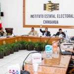 Aprueba IEE diseño y modelos de material electoral