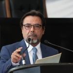 Ahorró Comunicación Social 657 mdp en 2017, informa coordinador al congreso del estado