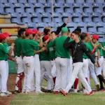 Se impone Preselección México U14 al Claustro Juvenil en preparación