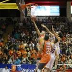 Soles de Ojinaga con la mira en empatar la serie final de basquetbol