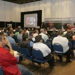 Asiste representantes de Chihuahua a reunión técnica de Conade
