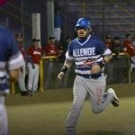 La Prepa Allende logra su primera victoria del campeonato municipal