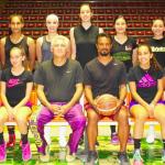 Arranca la temporada 2017de la Liga Estatal de Basquetbol Femenil