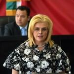 En contra Liliana Ibarra de la despenalización del aborto