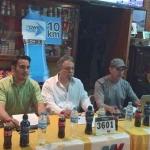 """Invitan a participar en la tradicional carrera pedestre """"La Antigua Paz"""""""