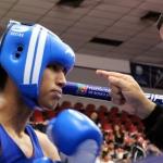 Listo el XV Campeonato Estatal de clubes de boxeo olímpico