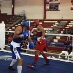 Surgen los ganadores del boxeo en la Olimpiada Estatal