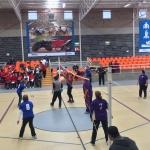 Entra en actividad el Torneo Municipal de Cachibol Adulto Mayor