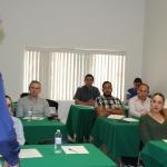 Capacitan a funcionarios en materia de entrega-recepción para orientar a municipios