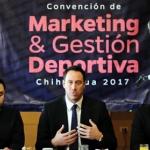 Expertos del mundo del deporte estarán en el Congreso de Marketing & Gestión Deportiva