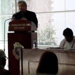 Realizan Foro de Armonización Legislativa en Materia de Derechos Humanos de Pueblos Indígenas