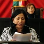 Exhorta Karina Velázquez a capacitar a servidores públicos en Derechos Humanos