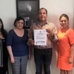Respalda PRI Ley Electoral aprobada en Congreso de Chihuahua