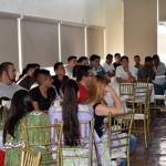 Capacita PROSPERA a su personal operativo en Chihuahua