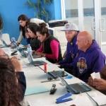 En hecho histórico entrega Municipio el 100% de becas a deportistas