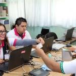Inscribe INE 21 mil 279 jóvenes al padrón electoral