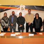Foro de Consulta y Mesas de Trabajo de la Ley del Deporte del Estado de Chihuahua