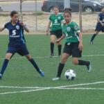 Adelitas de la UACH vence en gran juego a La Tribu de Juárez en Futbol Estatal