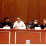Alcaldes priistas presentan pliego de requerimientos ante Hacienda y Turismo