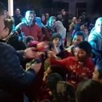 Realiza René Frías gira por el municipio de Guazapares