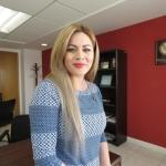 Invita diputada priista Rocío Sáenz Ramírez a conferencias