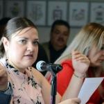 Denuncia Nueva Alianza irregularidades en asignación de plazas a docentes