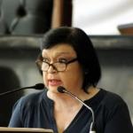 Llama diputada a revelar y sancionar a parientes de funcionarios