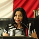 Rechazó Congreso de la Unión solicitud de desafuero de Karina Velázquez