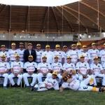 Municipio se mantendrá al margen de la administración de Dorados Béisbol
