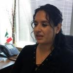 Critica Laura Marín falta de compromiso de Crystal Tovar al frente de las Comisiones