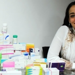 Ofrece PT medicamentos a personas de bajos recursos