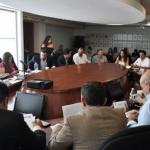 Instalan mesa técnica de análisis de la Reforma Electoral