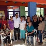 Trabaja PROSPERA de manera cercana con la ciudadanía en Chihuahua