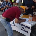 Atiende diputada Paloma Aguirre a miembros de Congreso Nacional Ciudadano
