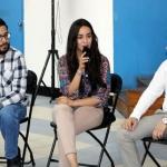 Realiza Acción Juvenil del PAN primer Café Político