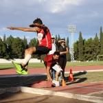 Culmina Paralimpiada Estatal 2018 clasificatoria al nacional de Colima