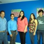 Acuden estudiantes del Tecnológico de Chihuahua a competencia Fórmula SAE
