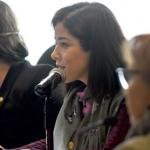Pide Nadia Siqueiros reforma a la ley de profesiones
