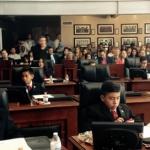 Piden niños diputados al Congreso trabajar en beneficio de la entidad