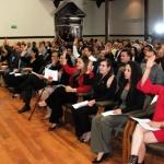 Conmemoran Poderes del Estado 450 Aniversario de la fundación de Santa Bárbara