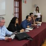 Avances del PREP en la primera reunión de trabajo con partidos políticos