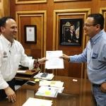 Nombra Maru Campos encargados de entrega-recepción