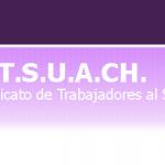 El voto del STSUACH para rector a favor de Enrique Antonio Carrete de la Facultad de Derecho